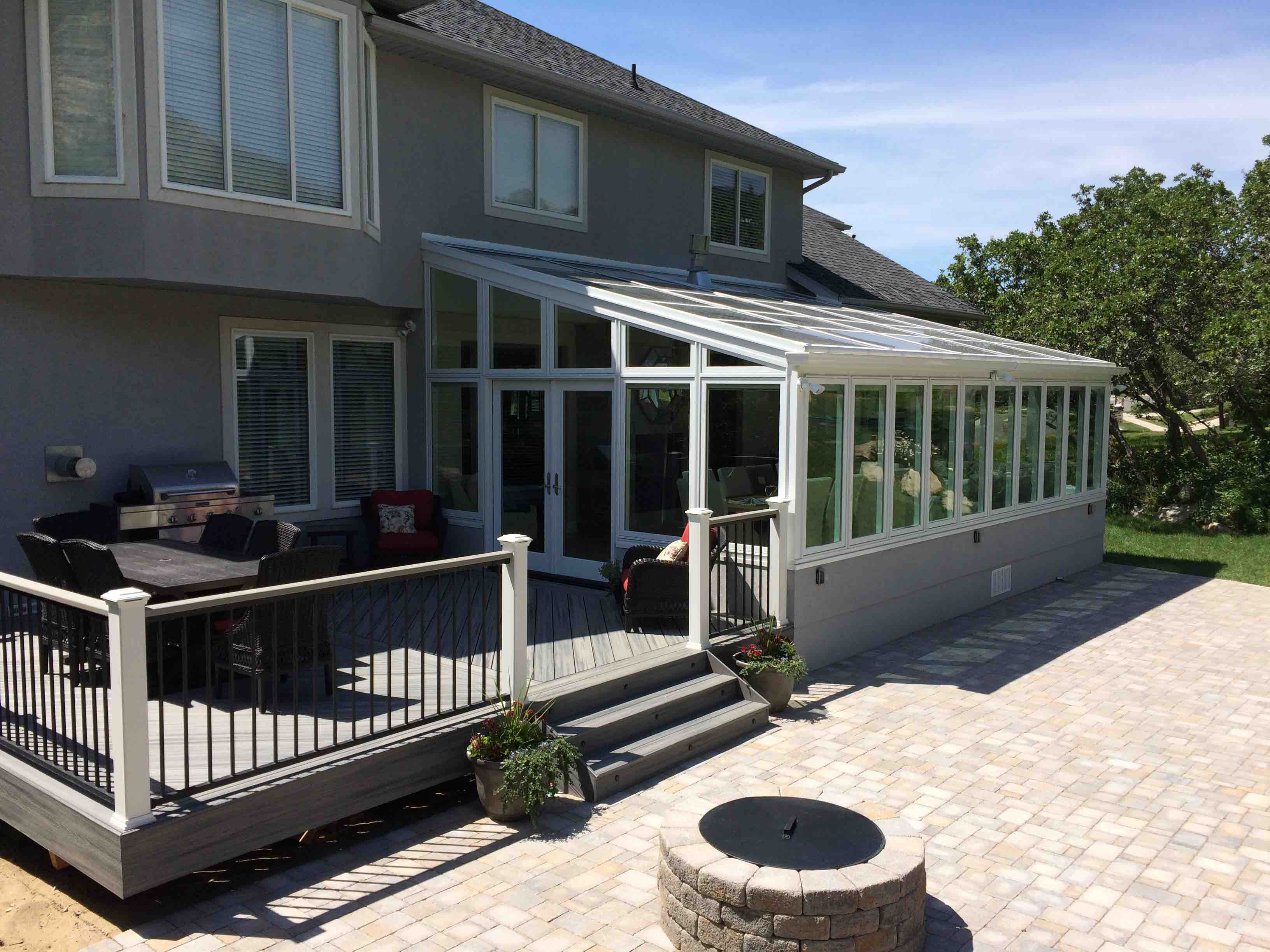 Sunrooms four seasons distributor budget glass nanaimo bc 4 season solarium