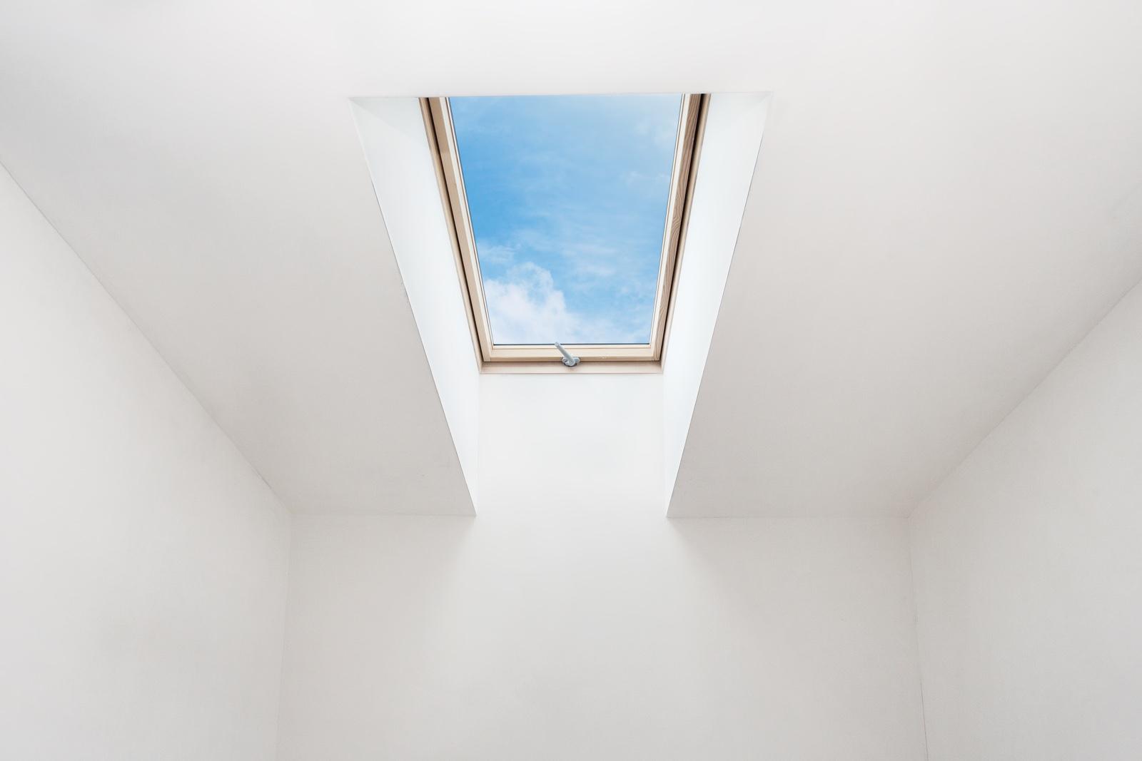 Skylight Installs Nanaimo