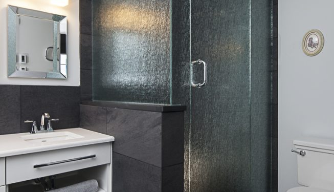 Glass Shower Stalls available at Budget Glass