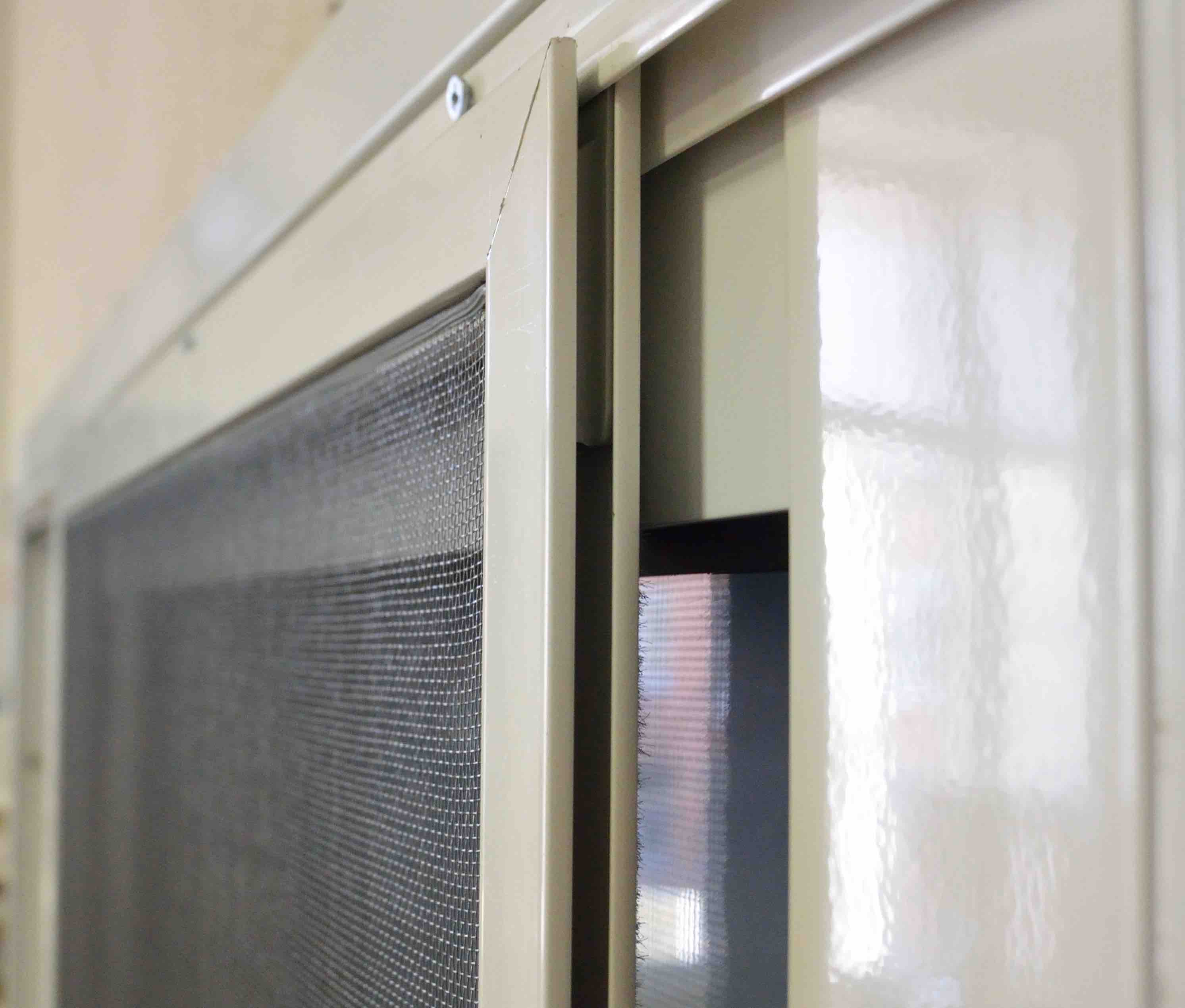 Window Screens And Door Screens Let Air In Keep Bugs Out