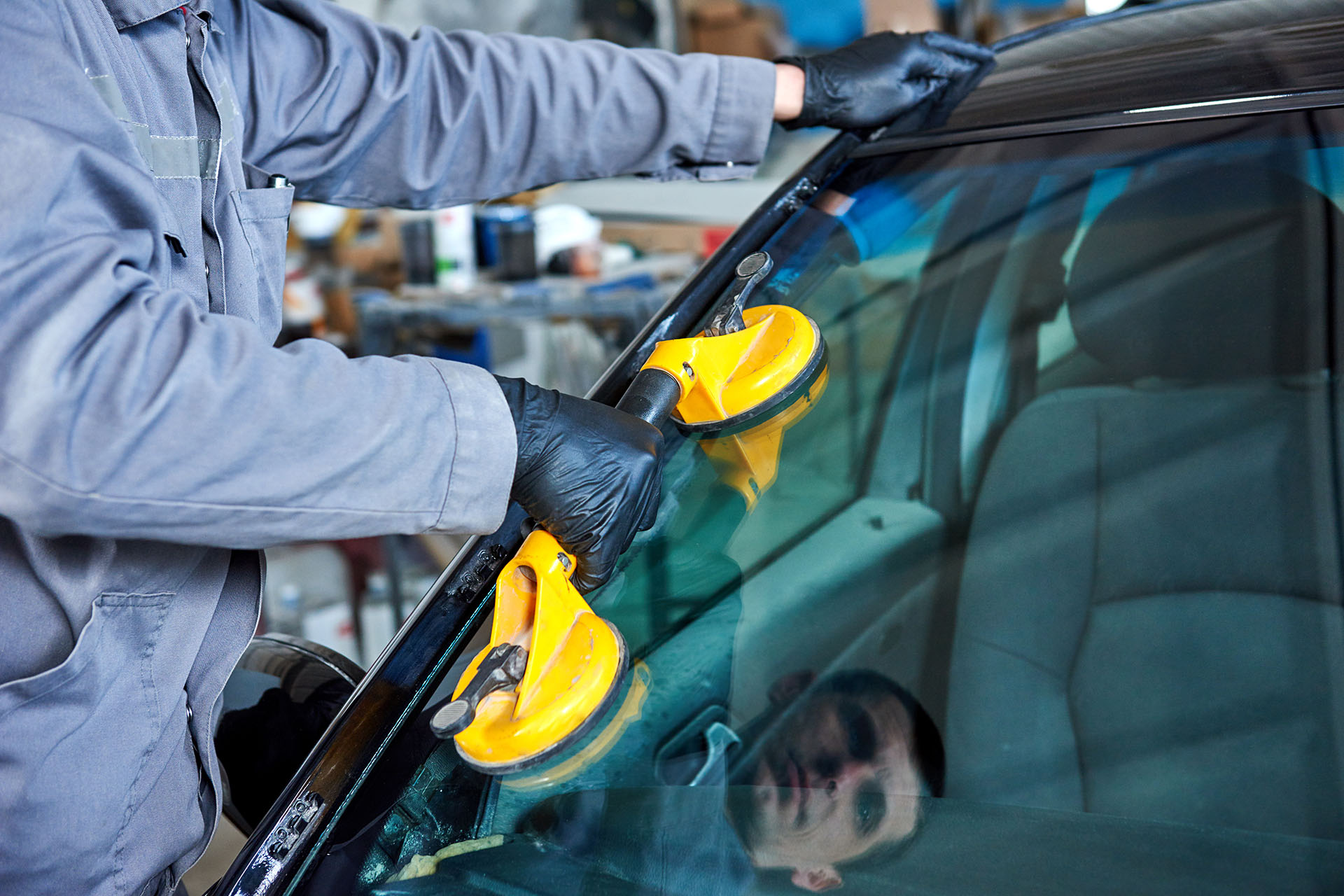 windshield replacement services in Nanaimo BC